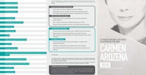 El Cabildo convoca la 46 edición del prestigioso 'Premio Internacional de Grabado Carmen Arozena 2018'