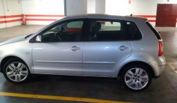 VW polo 1.4