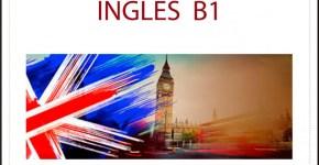 Curso: Inglés B1