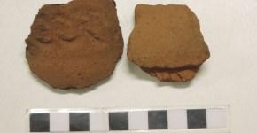 El Cabildo recibe una entrega anónima de más de un centenar de piezas arqueológicas benahoaritas