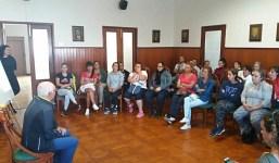 Tazacorte pone en marcha el proyecto 'La Revoltura', destinado a mejorar la formación socioeducativa de los ciudadanos