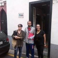 Alpende pide al Cabildo que le ceda el antiguo local de Radio ECCA