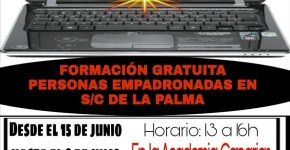 """Curso """"Alfabetizacion Informática"""""""