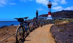 Rutas MTB en La Palma. Expertos en Mountain Bike.