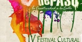 IV Festival Cultural dePASO