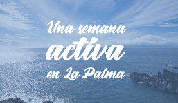 Una semana activa en La Palma
