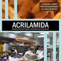 El CIT Tedote y Asdetur organizan unas Jornadas Informativas para el sector de la restauración y la hostelería de La Palma