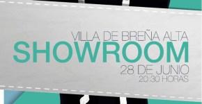 ShowRoom 2018 Breña Alta