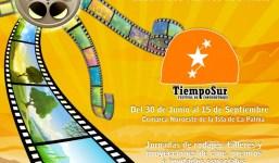 Presentación Festival de Cortometrajes Tiempo Sur