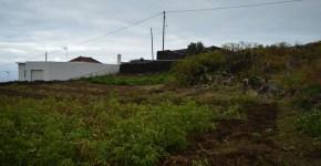 Terreno edificable en venta Hoyo de Mazo