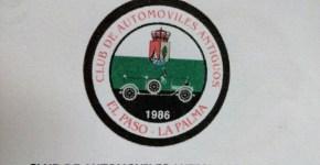 """Los """"Automóviles Antiguos"""" llegan a Breña Baja"""