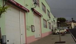 Mercadillo Municipal Villa de Mazo