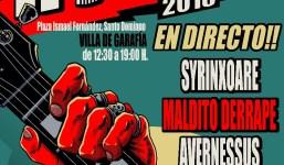 I Festival La Palma Rock