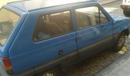 SEAT MARBELLA 93'