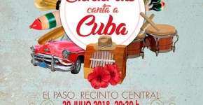 Concierto 'Canarias canta a Cuba' | Fiestas del Pino