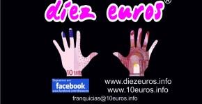Traspaso Franquicia DIEZ EUROS