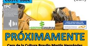 CURSO DE LA TPC 60H (RECURSO PREVENTIVO)