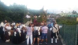 El sábado 21 de Julio se celebra la Romería de Santiago Apóstol