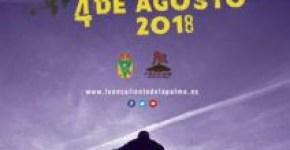 La V Vertical Malvasía se celebrará el 4 de agosto
