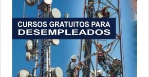 Curso con compromiso de contratación de Instalador de Telecomunicaciones
