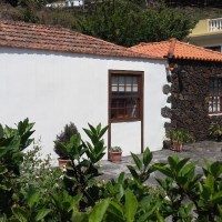 Casa terrera de alquiler en Villa de Mazo. La Palma
