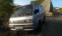L300 4X4 Mitsubishi euros 5000