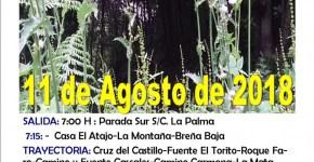 Cruz del Castillo - La Mata