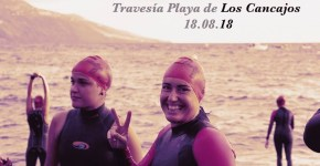 """Travesía """"Playas de Los Cancajos"""""""