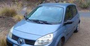 WoWw!!! Comodisimo Renault Megane Scenic