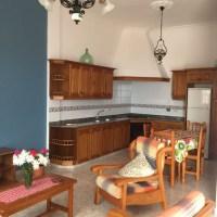 Se alquila apartamento en villa de Mazo