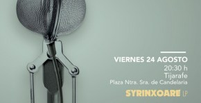 Rock, 'hip hop' y electrónica protagonizan el primer concierto de 'La Palma es un punto' este viernes en Tijarafe