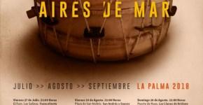 El grupo de acordeones Una hora menos en Canarias actúa hoy en La Bombilla