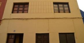 Oportunidad!!!! Casa en Santa Cruz de La Palma interesante para invertir