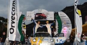 El Rallye La Palma Isla Bonita – Trofeo CICAR
