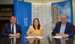 Cabildo y Funcatra impulsan un programa de orientación laboral para fomentar la empleabilidad en la isla