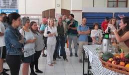 Programa de Actividades de Dinamización del Mercadillo Villa de Mazo