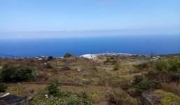 Se vende terreno rustico en Monte Breña de Villa de Mazo