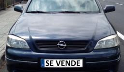 Se Vende Opel Astra '02