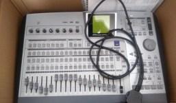 Studio Música Portátil
