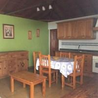 Se alquila casa en Villa de Mazo