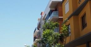 Amplio piso en Los Llanos de Aridane en venta en Av. Enrique Mederos Lorenzo