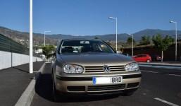 Vendo Volkswagen Golf