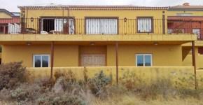 Bonita casa estilo canario en la zona de Breña Baja