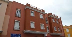 Piso de tres habitaciones en el centro de San Pedro