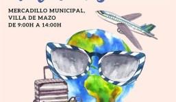 Celebración del Día Mundial del Turismo en Villa de Mazo