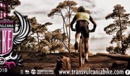 Breña Baja presente en la II Transvulcania Bike