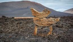 El Socorro viaja hasta Lanzarote y La Graciosa