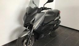 Vendo Yamaha xmax 125cc