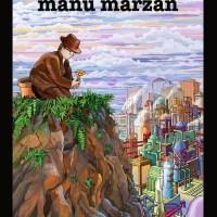 Pintura e ilustración Manu Marzán