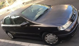 Opel Astra 1.600 8V.